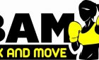BAM BOX AND MOVE(R)