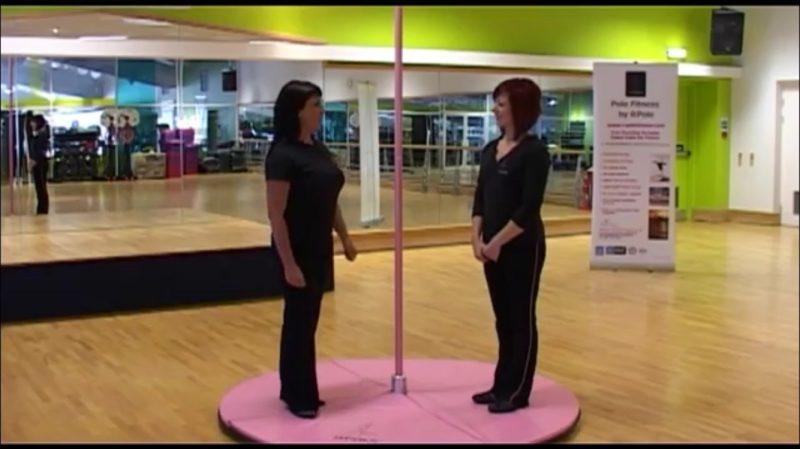 Pole Passion Fitness