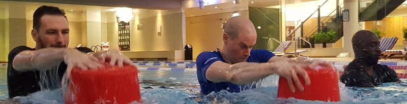 swimsanity instructor course