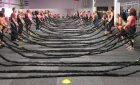 GUN-EX® Battle Ropes & Elastic Resistance