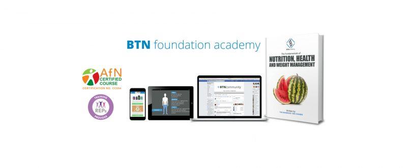 BTN Foundation Academy