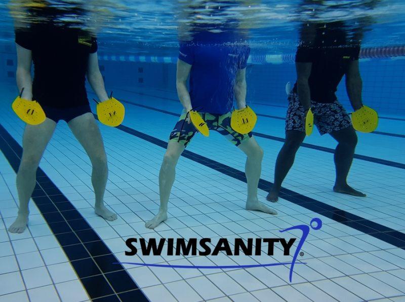 underwater swimsanity